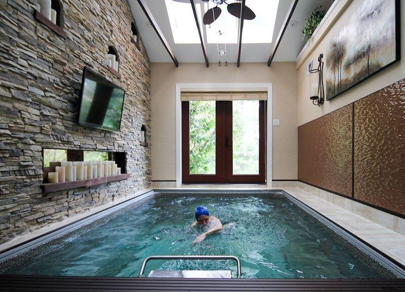Lap Pools Lap Pool Price Lap Pool Alternatives