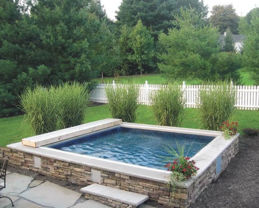 Plunge Pools Plunge Pool Cost