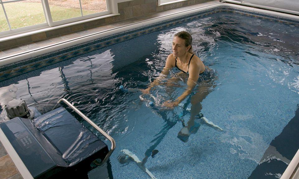 Endless Pools Lap Pools Lap Pool Cost Lap Swimming