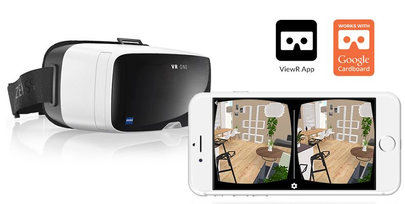 Embed floor plans online for Virtual flooring app