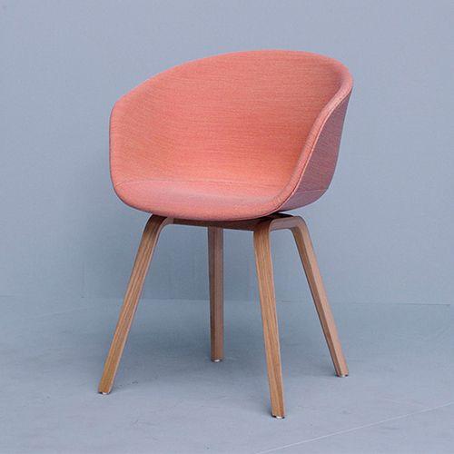 Probiere Gratis About A Chair Aac 23 Von Hay Produkte In