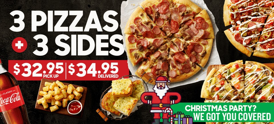 Pizza Hut | Pizza Delivery & Takeaway - Order Now - Online