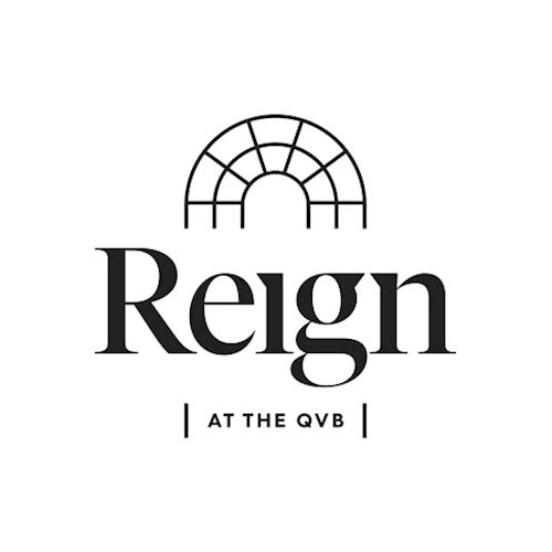 Reign Champagne Parlour & Bar