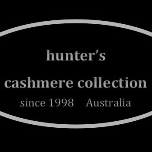 Hunter's Cashmere Collection