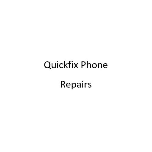Quickfix Phone Repairs