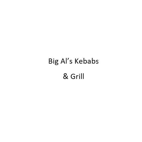 Big Al's Kebabs & Grill