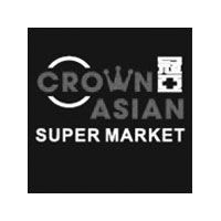 Crown Asian Supermarket