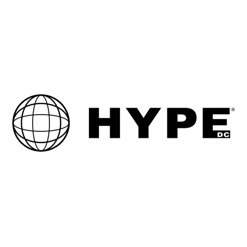 Hype DC  (Parcel Concierge only)