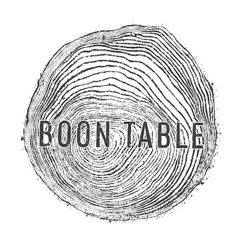 Boon Table