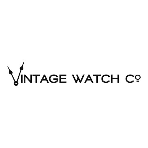 Vintage Watch Co.