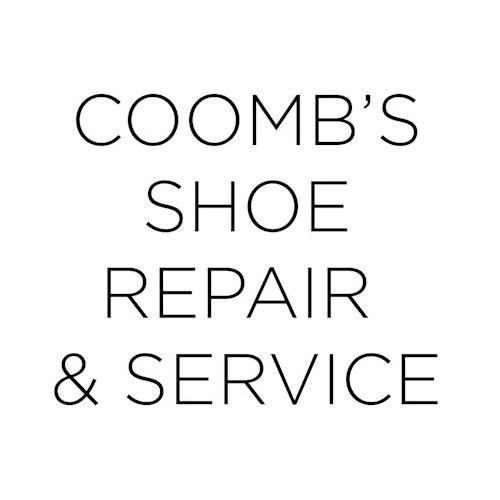 Coomb's Shoe Repair & Service
