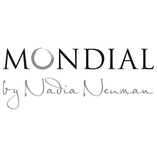 Mondial by Nadia Neuman