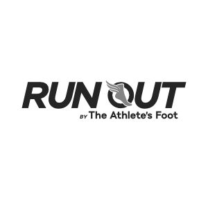 Run Out by the Athlete's Foot