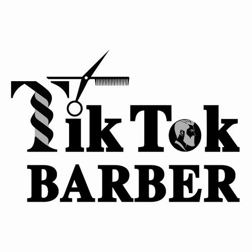 TikTok Barber
