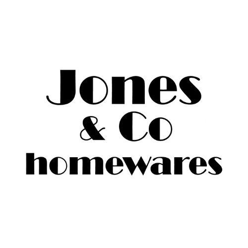 Jones & Co Homewares