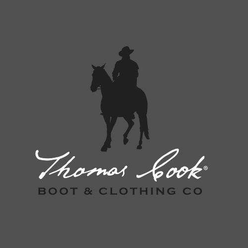 Thomas Cook Boot & Clothing Company