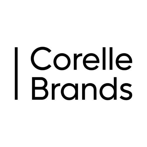 Corelle Brands (formerly known as World Kitchen)