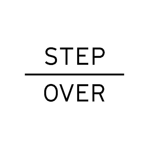 STEP OVER