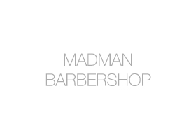 Mad Man Barbershop