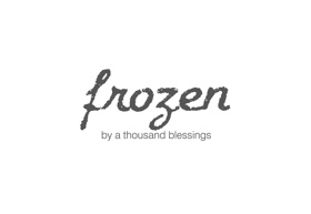Frozen by A Thousand Blessings
