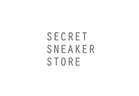 Secret Sneaker Store