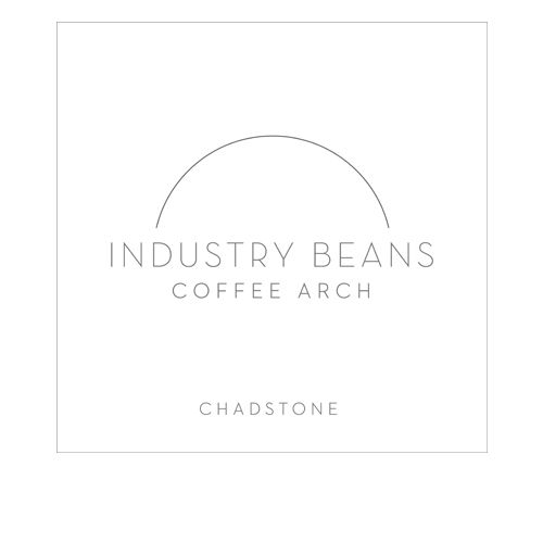 Industry Beans Coffee Arch