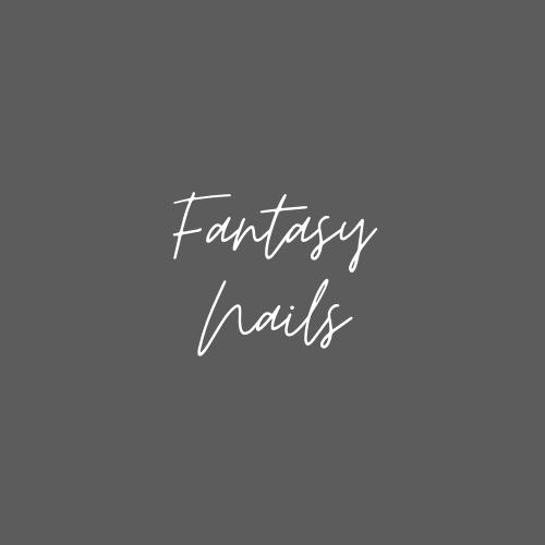 Fantasy Nails