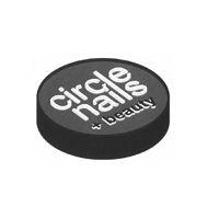 Circle Nails