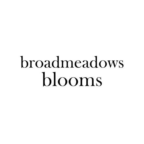 Broadmeadows Blooms