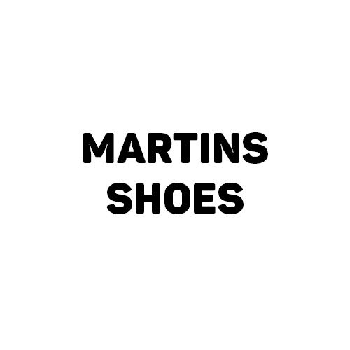 Martin's Shoes