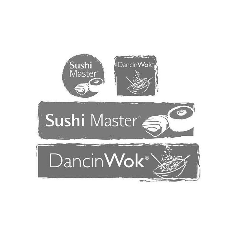 Sushi Master & Dancin Wok
