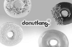 Donut King Express