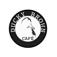 Ducky Brown Cafe
