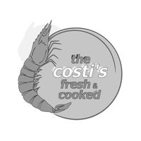 The Costi's Fresh & Cooked Seafood