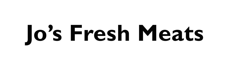 Jos Fresh Meats
