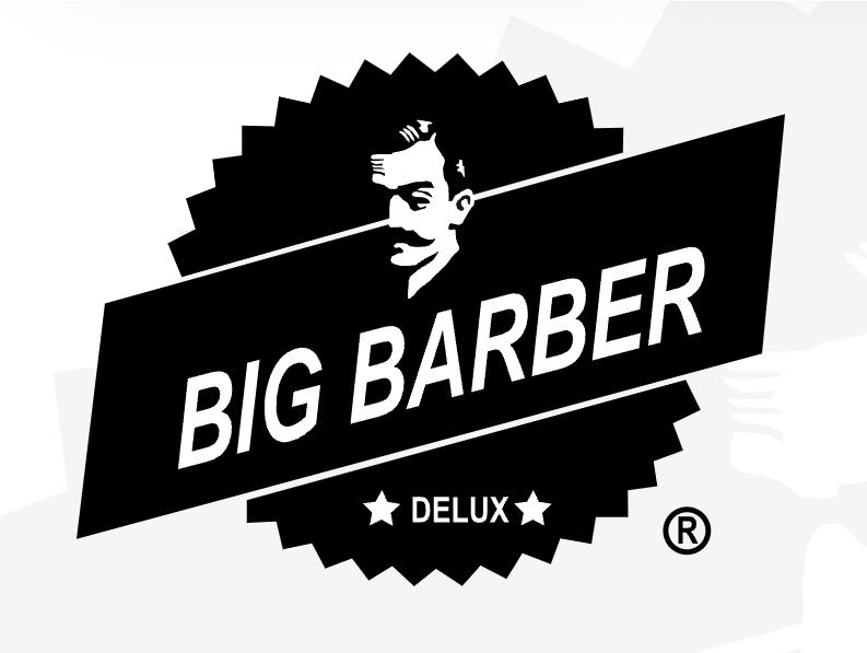 Big Barber Delux