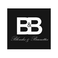 Blondes & Brunettes