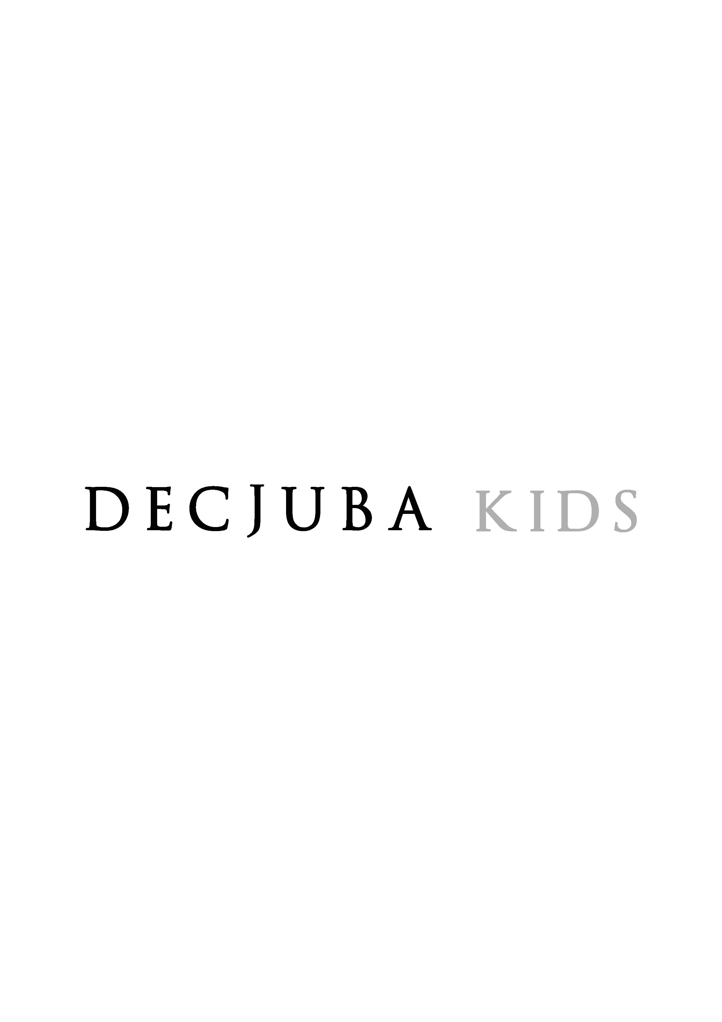Decjuba Kids