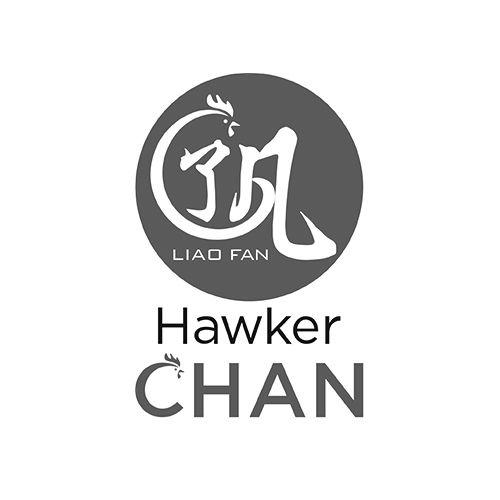 Hawker Chan (South Precinct)