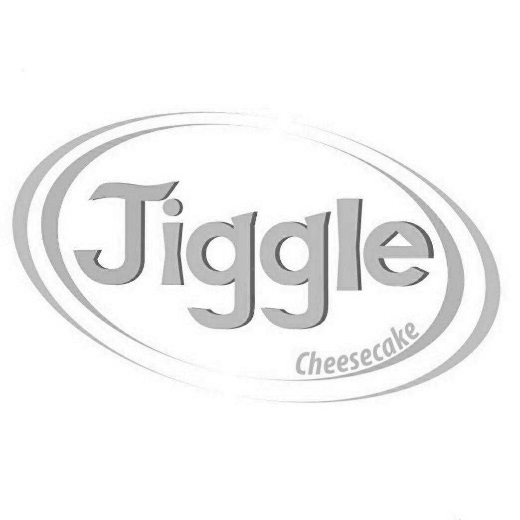 Jiggle Cheesecake