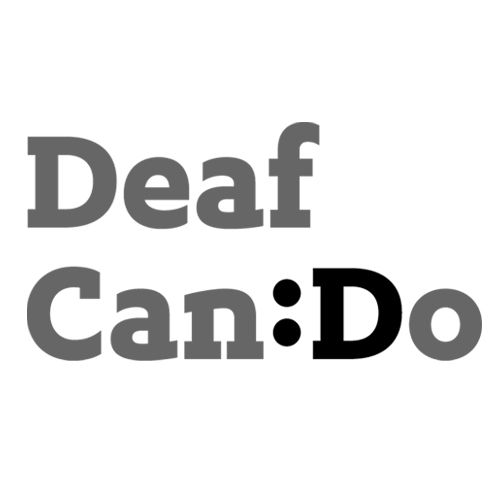 Deaf Can:Do