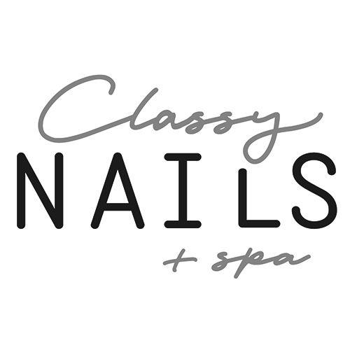 Classy Nails + Spa
