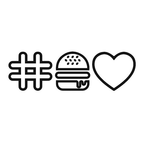 Burgerlove (Uber & Doordash delivery only)