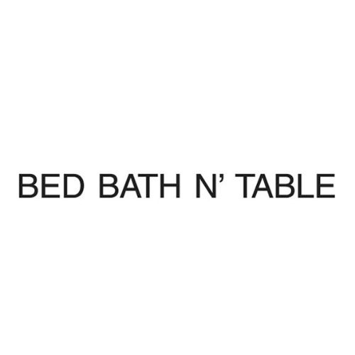 Bed Bath N' Table - Click & Collect