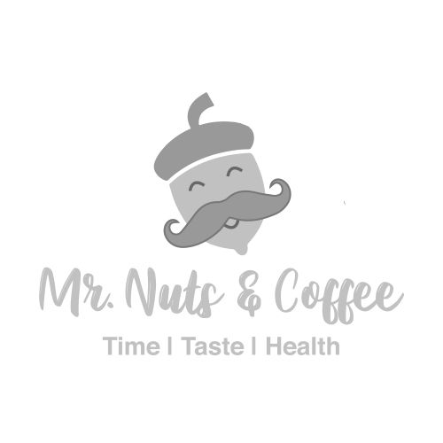 Mr Nuts and Coffee