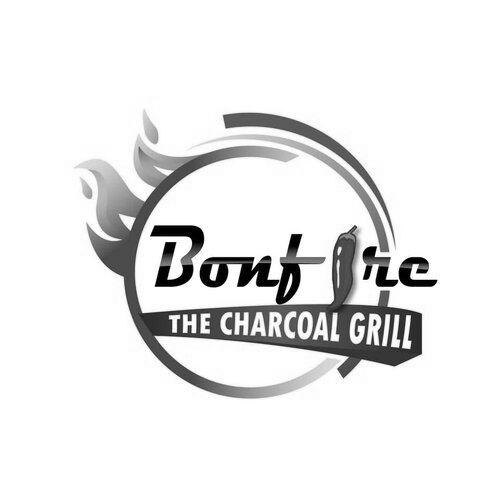 Bonfire Charcoal Grill