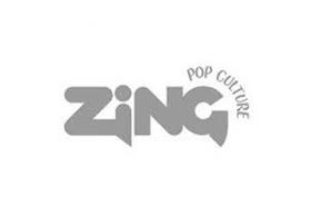 Zing Pop Culture