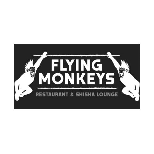 Flying Monkeys Restaurant and Shisha Lounge (Shisha Only)