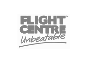 Flight Centre (Near Coles)