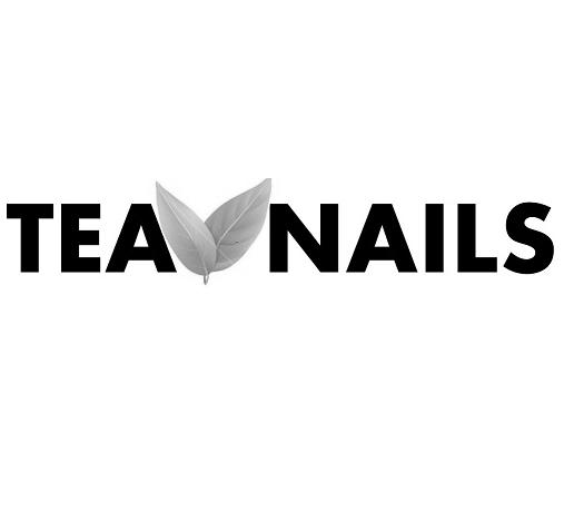 Tea Nails